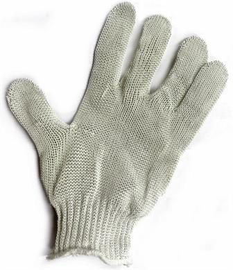Stainless Steel Protective Glove - Pike Fishing Gloves