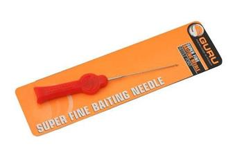 Guru Super-Fine Baiting Needle