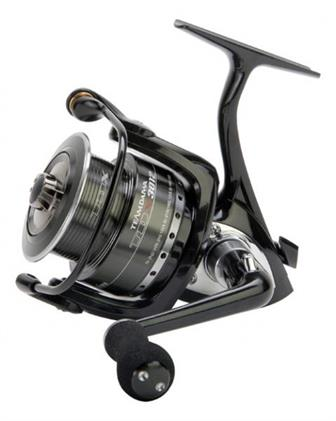 Team Daiwa TDX2508 Match Reel