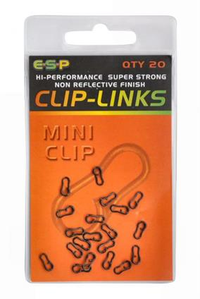 ESP Clip Links