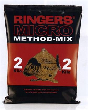 Ringers MICRO Method Mix