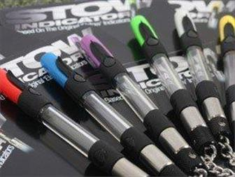 KORDA Stow Indicator System & Accessories