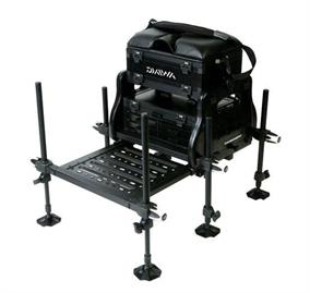 Daiwa Tournament 400 Seat Box