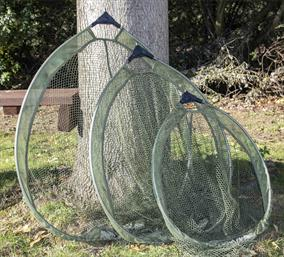 Korum Folding Spoon Landing Nets
