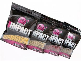 Mainline High Impact Range - Boilies  Pop-Ups & Hookbait Enhancement