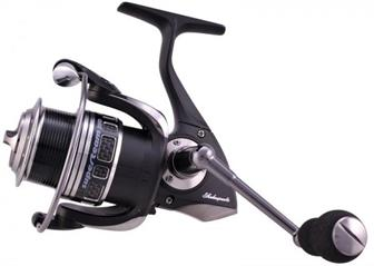 Shakespeare Superteam 35FD & 40FD Reels