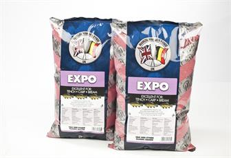 Van Den Eynde Expo Groundbait
