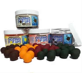 SONU Oozing Pop-Ups - NEW for 2014!