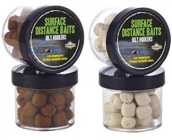 Dynamite Baits Floating Distance Surface Paste - White or Brown