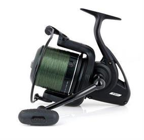 Clearance Carp and Pike Reels