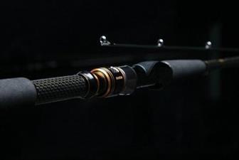 Daiwa High End Spinning and Lure Rods