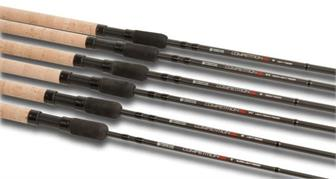 Preston Innovations Competition Pro Feeder Rods