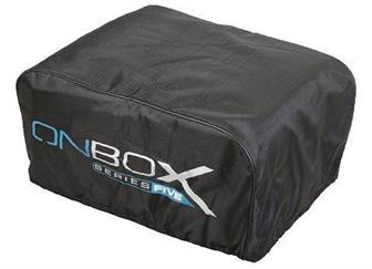 Preston Innovations Onbox Series 5 Cover