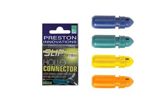 Preston Innovations Hollo Connectors