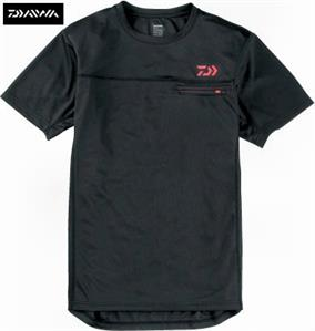 Daiwa Japan Short Sleeve Base Layer T-Shirt