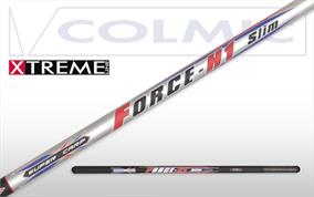 Colmic Force H1 Slim 10m Margin Pole