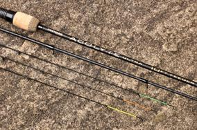 Drennan Acolyte Ultra Feeder Rods