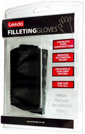 Leeda Filleting Glove