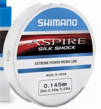 Shimano Aspire Silk Shock Mono