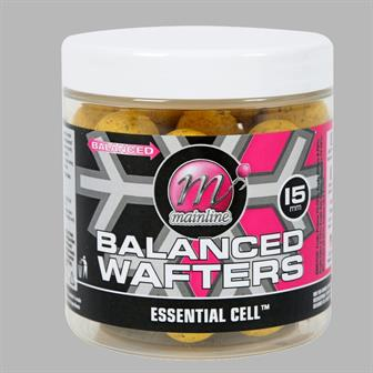 Mainline Baits Essential Cell Balanced Wafters