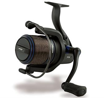 Matrix Horizon 6000 Reel