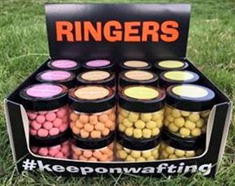 Ringers Washout 10mm Wafters
