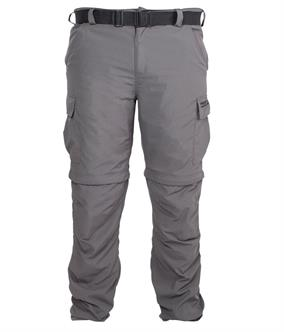 Preston Innovations Zip Off Cargo Trousers