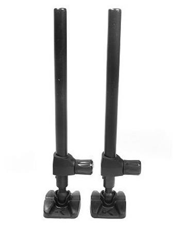 Korum X25 Telescopic Legs
