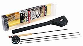 ABU Garcia Diplomat 9ft Fly Fishing Combo