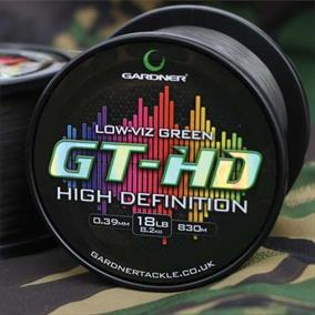 Gardner GT-HD 'High Definition' Monofilament