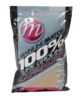 Mainline Match 100% Pure Ground Expander
