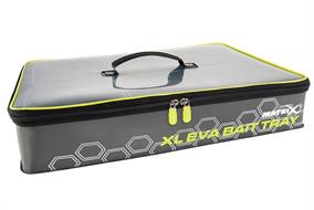 Matrix XL EVA Bait Tray with 6 tubs