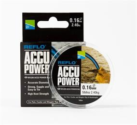 Preston Innovations Reflo Accupower Monofilament