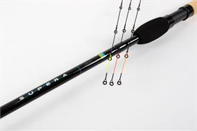 Preston Innovations Supera SL Feeder Rods