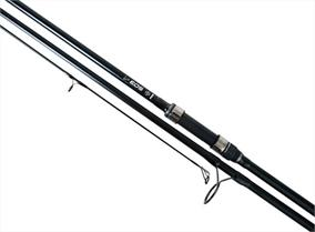 Fox EOS 3pc Carp Rod, 12ft, 3lb