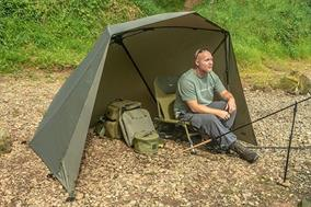 Korum Pentalite 50in Brolly Shelter
