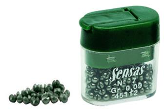 Sensas Green Micro Shot