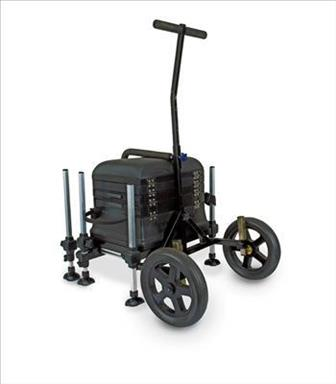 Preston Innovations Onbox Trolley, ONBOX/12