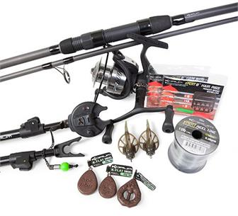 Korum Carp Kit