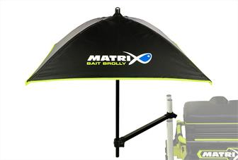 Matrix Bait Brolly inc. Support Arm