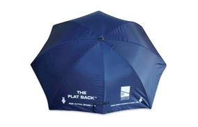 Preston Innovations 50 inch Flat Back Umbrella
