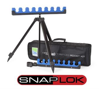 Preston Innovations OffBox Tripod Roost Kit