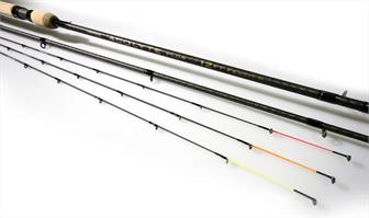 Clearance Feeder Rods