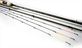 Drennan Acolyte Plus Feeder Rods