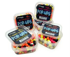 Drennan Fruity Fish Pop Up's