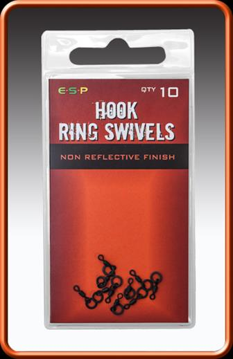 ESP Hook Ring Swivels