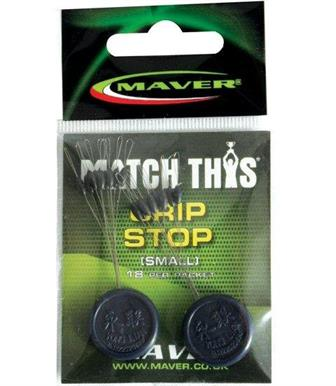 Maver Match This Grip Stops