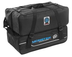 Preston Innovations Monster Tackle and Accessory Bag