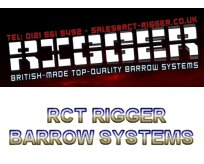 RCT Rigger Barrow Systems
