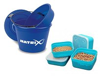 Bait Boxes, Buckets & Storage